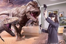 VR+环境艺术设计师