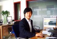 杰出学子王耀:老实做人  踏实做事