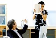 HR揭秘五类人面试必失败