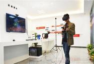 VR空间创意工程师 做未来十年主流人才