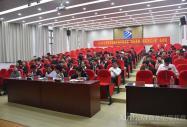 安徽新华第一届模拟面试大赛圆满落幕