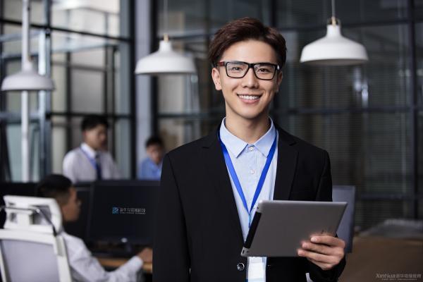 """安徽新华培养符合""""互联网+""""产业的电商人才"""