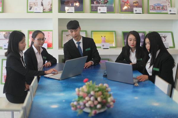 【校企融合 共誉未来】名企定向班签约仪式即将启动