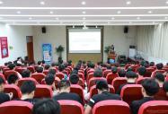 互联网创业导师孟雨晴来我院做创业讲座