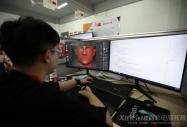第46届世赛――3D数字游戏艺术开赛