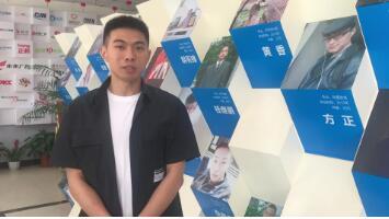 安徽启晨智能科技有限公司总经理 罗启东