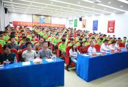 共育产业新人才 中国东方教育集团与中国声谷展开战略合作