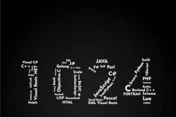 1024《我是程序员》一个程序员的自我修养
